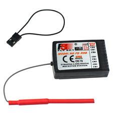 FlySKY FS 8ch 2.4G RX FS-R9B Upgrade RC transmitter receiver for TH9X 9ch