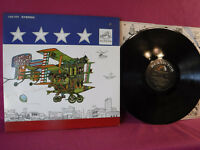Jefferson Airplane, After Bathing At Baxter's, RCA Victor LSO 1511, 1967 Psych