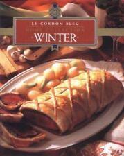 Le Cordon Bleu Home Collection: Winter