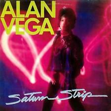 Alan Vega  - Saturn Strip - Vinile - Usato