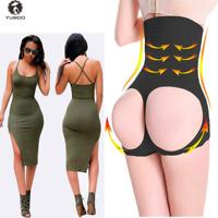 YUMDO Butt Lift Booster Booty Lifter Panty Enhancer Tummy Control Body Shaper