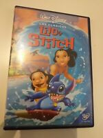 Dvd Lilo & Stitch de wall Disney