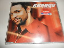 CD Shaggy-it wasn 't me