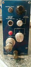 Vintage high voltage power unit 3kv