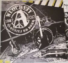 Włochaty – głośniej Od Bomba Mini Lp Nuevo!!! polaco Punk grandes conflictos