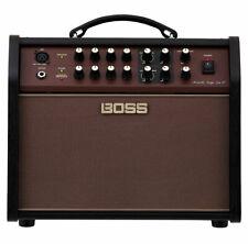 Boss Acoustic Singer Live LT acústica-guitarra-amplificador
