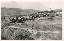 AK, foto, Algeria-Ksar boghari, vista totale, 1930; 5026-40