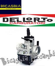 1195 - CARBURATORE DELLORTO 24 AS ATTACCO STANDARD VESPA 50 SPECIAL R L N