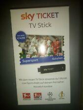Sky Ticket Stick komplett in OVP ohne Abo