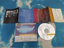 Smart Went Crazy ‎– Con Art RARE US DISCORD CD ALBUM INDIE ROCK