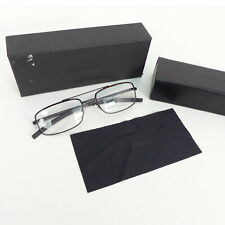 DIOR HOMME Herren Brille Titanium schwarz OAM MTBLAKHAVANA 54 18 140 Accessoires