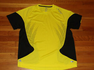 NEW ADIDAS CLIMACOOL F50 SHORT SLEEVE JERSEY MENS X-LARGE