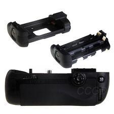 Vertical Battery Grip Holder Pack For Nikon D7100 DSLR Camera as MB-D15