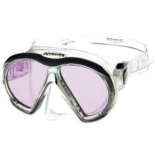 Atomic Aquatics SubFrame ARC Scuba Diving Mask, Clear, Full Warranty