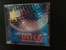 Ultimate Disco 30th Anniversary Edition