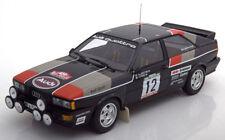 Minichamps Audi Quattro Rally de Portugal 1981 Mouton/Pons #12 1/18 LE300 New!
