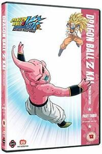 Dragon Ball Z KAI Final Chapters: Part 3 (Episodes 145-167) [DVD][Region 2]