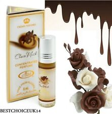 Choco Musk by Al Rehab  6ml Best Seller Perfume/oil/Attar