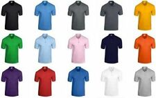 Short Sleeve Solid Regular Size Casual Shirts for Men