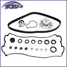Timing Belt Water Pump Kit Fits 94-01 Acura Integra GSR Type-R 1.8L B18C1 B18C5