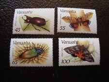 VANUATU - timbre yvert/tellier n° 784 a 787 n** MNH (COL4)