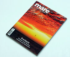 NEU: mare No. 5 / Originalausgabe 1997 / inkl. Sonderbeilage + Abokarte