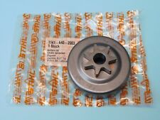 STIHL OEM CHAINSAW CLUTCH DRUM MS261 MS271 MS291 3/8 7 TOOTH # 1141 640 2003
