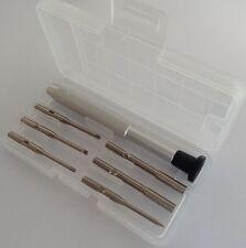 Mini Pocket eyeglass watches screwdrivers kit repairing tools optical instrument