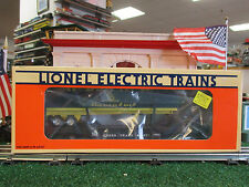 Lionel Modern 16922 Chesapeake & Ohio Flat Car With Trailer Niob 1995