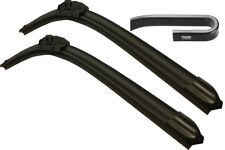 DODGE JOURNEY 2008> Standard Front Aero Flat WINDSCREEN WIPER blades