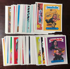 2017 TOPPS GARBAGE PAIL KIDS BATTLE OF THE BANDS - PICK / CHOOSE YOUR CARDS GPK