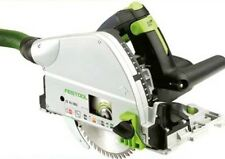 Festool Circular Saw TS 55 EBQ-PLUS in the Systainer Handheld by Dealer
