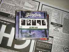 CD Hiphop Freestylers We Rock Hard JIVE