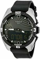 NEW Tissot T-Touch Expert Men's Quartz Chronograph Watch - T0914204606100