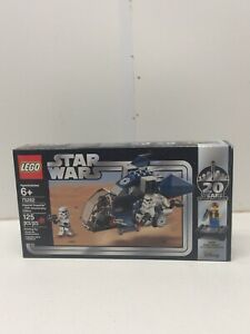 Lego Star Wars Imperial Dropship 20th Anniversary Edition 75262 NIB