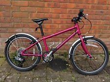 Islabike Beinn 20 Large Children's Bike - Pink - Excellent condition