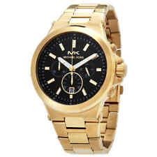 Michael Kors Dylan Chronograph Quartz Black Dial Men's Watch MK8731
