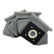 Hot 1pc Vacuum Cleaner Bag Non-woven Hepa Filter Dust Bags Cleaner Bags 10x11cm