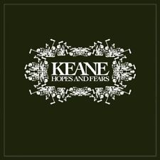 Keane / Hopes and Fears *NEW* CD