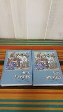 THE ACTS OF THE APOSTLES, by E.G.White