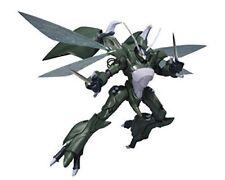 ROBOT SPIRITS SIDE AB Aura Battler Dunbine WRYNECK Action Figure BANDAI NEW