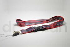 STI WRX Subaru Legacy B4 JDM Suby Lanyard WRC Phone Neck Strap band ID Key Chain