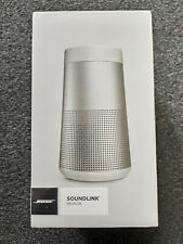 Bose SoundLink Revolve Bluetooth Speaker, Grey - BRAND NEW & SEALED
