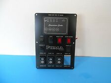 *RV PUMA CONTROL PANEL BOARD TANKS/LIGHT/SLIDE OUT/WATER PUMP