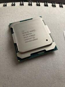 Intel Xeon E5-2697v4 2.3GHz 18-Core 45MB CPU SR2JV Processor FCLGA2011-3
