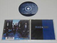 Backstreet Boys / Noir & Bleu ( Jive 9221152) CD Album
