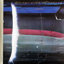 Wings - Wings Over America Vinyl 3LP Inc Gatefold NEW/SEALED Paul McCartney