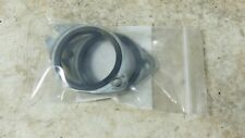 05 Harley Dyna Super Glide FXDI muffler pipe exhaust mount collars flanges