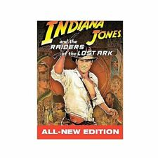 Indiana Jones and the Raiders of the Lost Ark (Special Edition), New DVDs