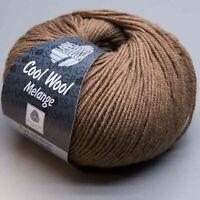 Lana Grossa Cool Wool 144